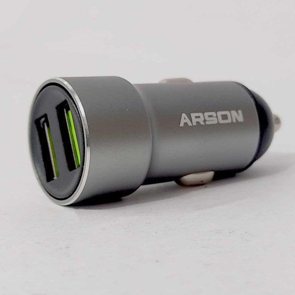 ARSON FAST CHARGE AN X4alt 5