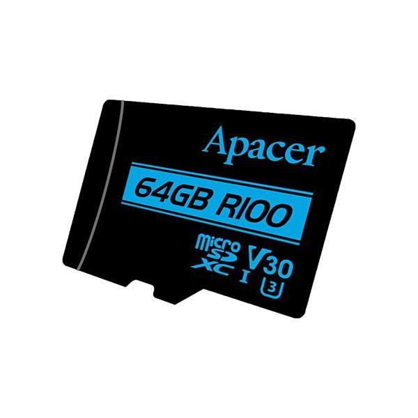 رم 64 گیگ apacer A1 4K 100MB/S