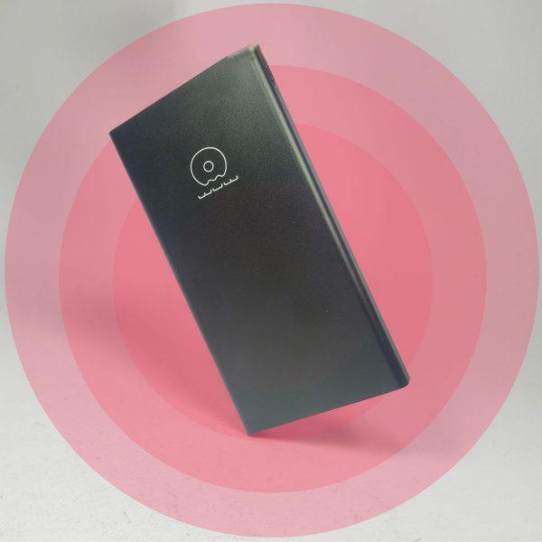 شارژر همراه دبلیو یو دبلیو مدل Y50 ظرفیت 10000