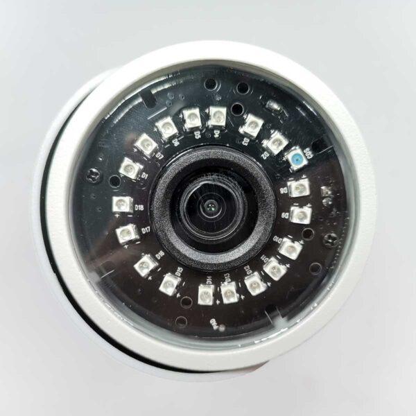 لنز دوربین مداربسته پاندا