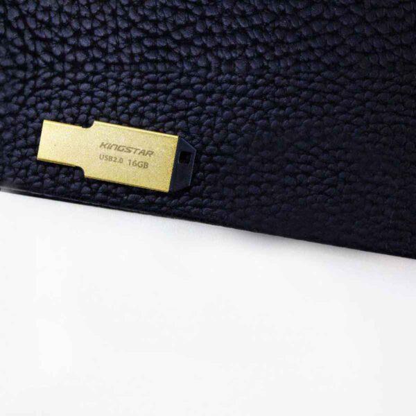قیمت فلش کینگ استار 16 طلایی