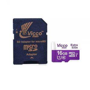 قیمت رم 16 گیگ vicco