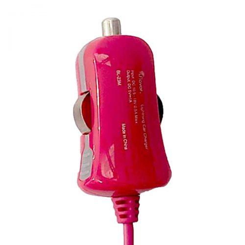 شارژر فندکی iFLAVOR Model iPod - iPhone